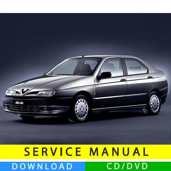 alfa romeo 146 service manual  1995 2000   en  tecnicman com service manual alfa romeo 166 service manual alfa romeo 156 download