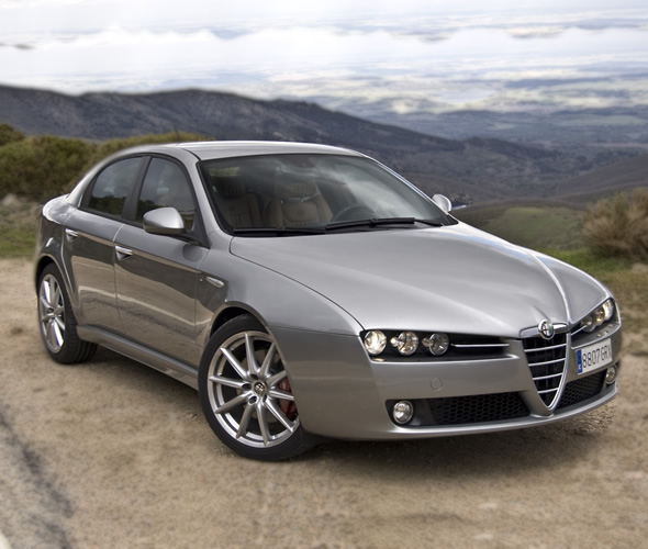 alfa romeo 159 service manual  2005