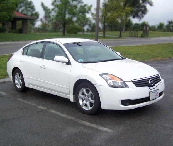 service manual how do i fix 2008 nissan altima sliding. Black Bedroom Furniture Sets. Home Design Ideas