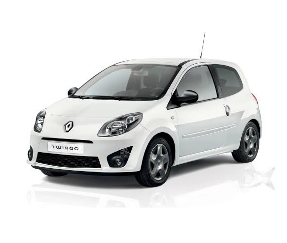 Renault Twingo: Renault Twingo Service Manual (2007-2014) (EN-FR-ES