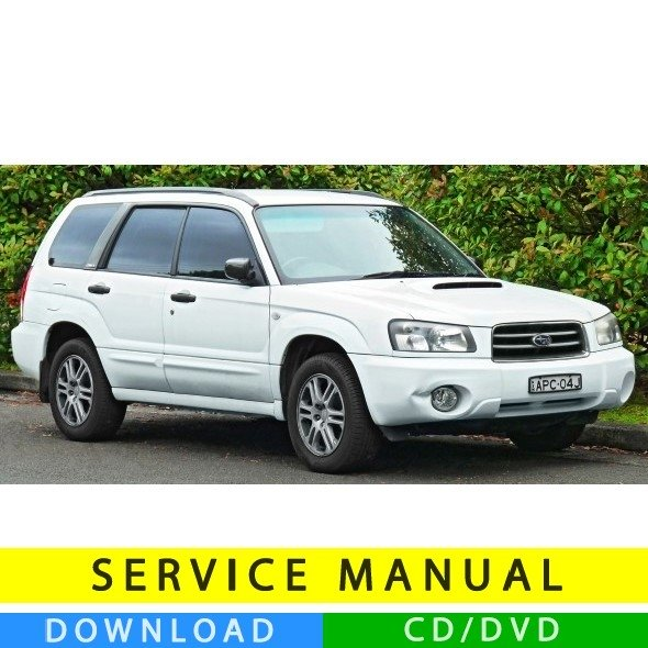 subaru forester service manual  1999 2004   en  tecnicman com monster 620 manual monster 620 manual