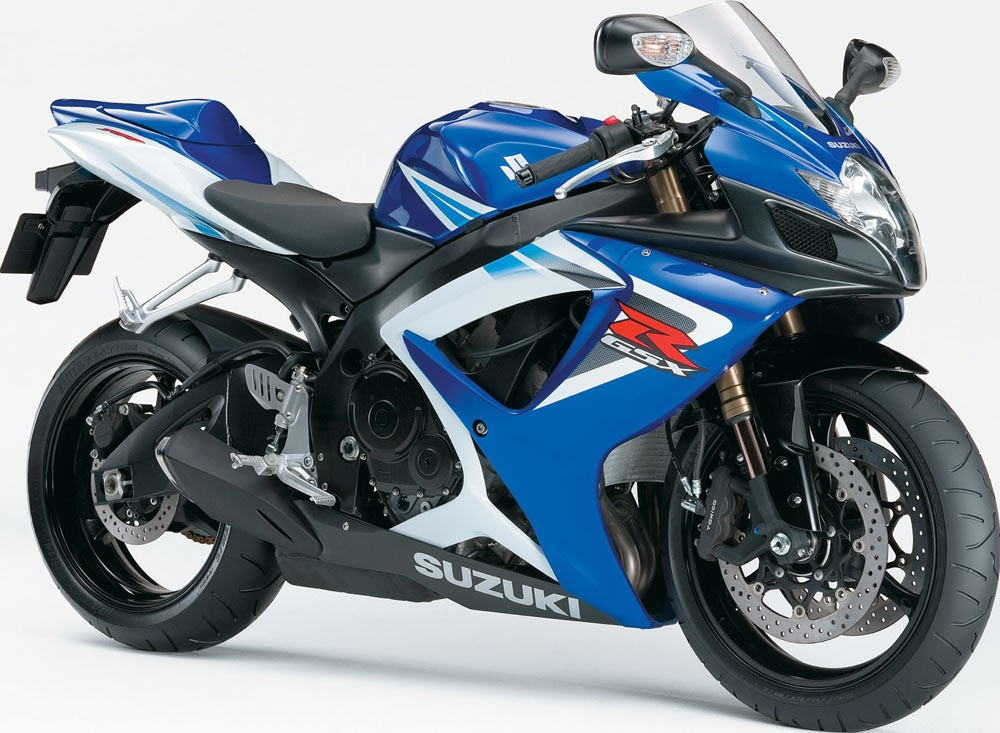 2007 suzuki gsxr 750 - photo #28